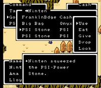 PSI Stone
