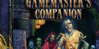 Source:Earthdawn Third Edition: Gamemaster's Companion