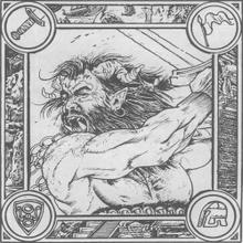 Thystonius