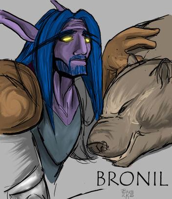 Bronil by Caela