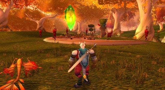 Eversong Party01