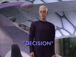 Decision title 01