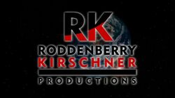 Roddenberry kirschner logo