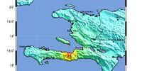 2010 January 12 (17:00), Haiti