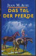 Valley Horses novel german