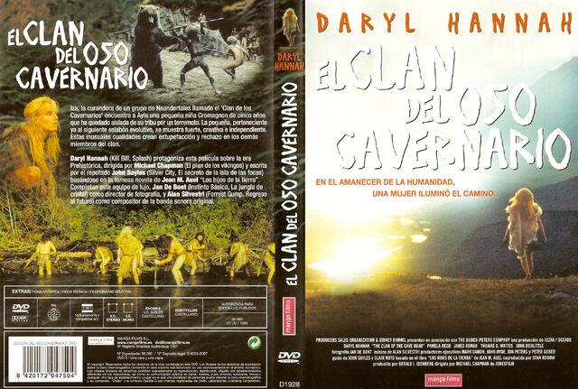 File:El Clan Del Oso Cavernario-Caratula.jpg