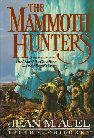File:Mammoth Hunters.jpg