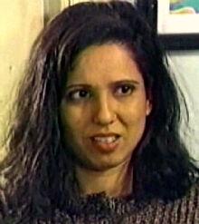 Gita Kapoor