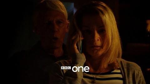 EastEnders Halloween Trailer - BBC One