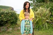 Kat Moon and Tommy Moon (Redwater)
