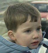 Liam Butcher (Gavin & Mitchell Vaughan)