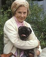Ethel Skinner and Willy