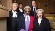 New Walford Crown Court Cast (2015)