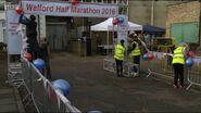 Walford Half Marathon (4 April 2016)