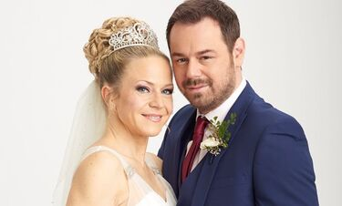 EastEnders star Danny Dyer Dean is determined to stop Mick and Linda s wedding