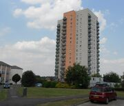 Walford Towers