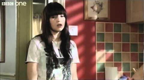 Lauren Branning Eastenders BBC One