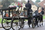 Pat Butchers Funeral (2012)
