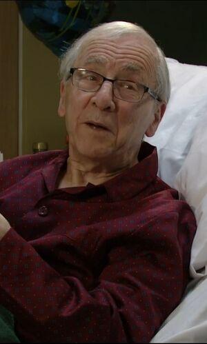 Cyril Bishop