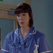 Nurse Teresa Brookes (7 July 2017)