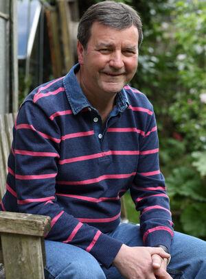 Ollie Walters