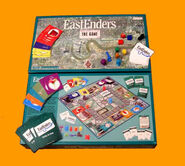 Board Game Back