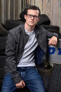 Ben Mitchell (Harry Reid)