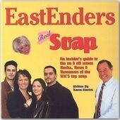 EastEnders Real Soap (Book 1999)
