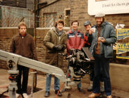 Old Eastenders Behind the Scenes 4