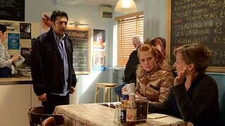Masood+Carol+Bianca=Cafe