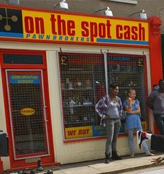 On the Spot Cash