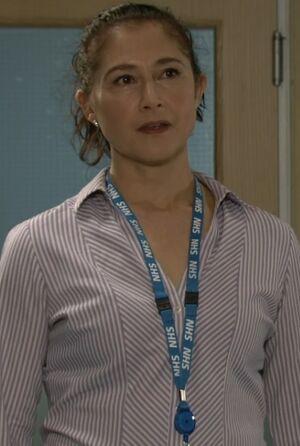 Dr Sandra Vole