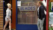 Blades Exterior