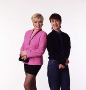 Sharon Watts and Michelle Fowler 4