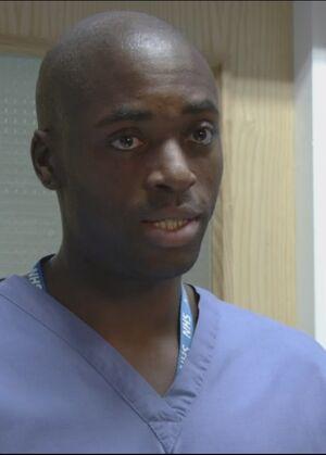 Dr Michael Osoba