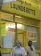 Bridge Street Launderette