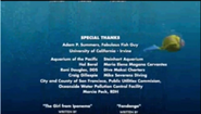 Finding Nemo Easter Egg 3
