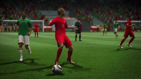 FIFA 2010 World Cup - Official Trailer