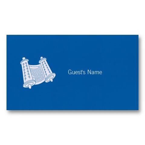 File:Hanukkah motif torah blue place card business card-r5b1c1bd8eb584ed79b08662dfef75d6e xwjbk 8byvr 512.jpg