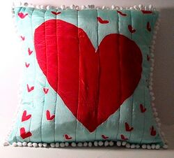 Heartpillow