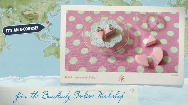 Join The Beadlady Online Workshop!