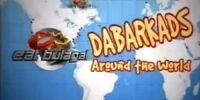 Dabarkads Around the World