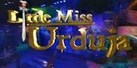 Little Miss Urduja
