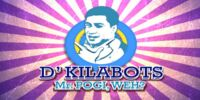 D' Kilabots: Mr. Pogi, Weh?
