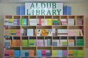 Aldub-library