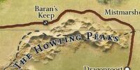 Howling Peaks