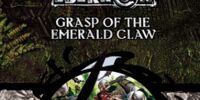 Grasp of the Emerald Claw