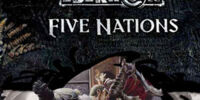 Five Nations (book)