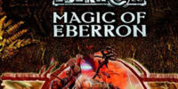 Magic of Eberron (book)