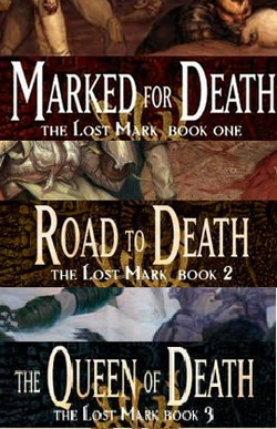 Lost mark trilogy